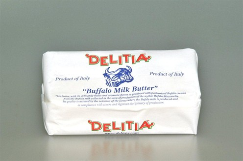 Buffalo Milk Butter 01